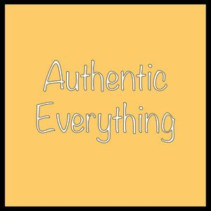 AUTHENTIC EVERYTHING